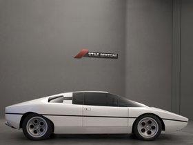 Ver foto 3 de Bertone Lamborghini Bravo P114 Concept 1974