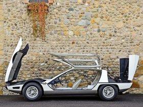Ver foto 5 de Lamborghini Marzal Concept 1967