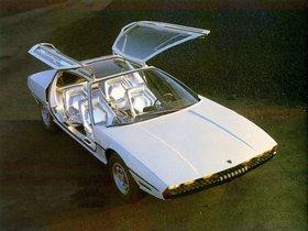 Ver foto 3 de Lamborghini Marzal Concept 1967