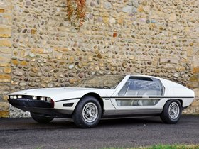 Ver foto 1 de Lamborghini Marzal Concept 1967