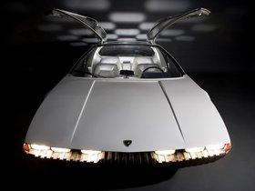 Ver foto 11 de Lamborghini Marzal Concept 1967