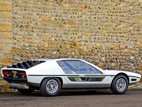 Ver foto 10 de Lamborghini Marzal Concept 1967