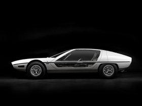 Ver foto 9 de Lamborghini Marzal Concept 1967