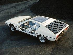 Ver foto 8 de Lamborghini Marzal Concept 1967