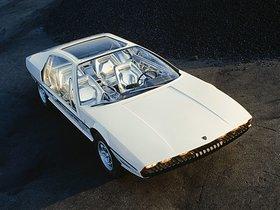 Ver foto 7 de Lamborghini Marzal Concept 1967