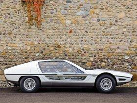 Ver foto 6 de Lamborghini Marzal Concept 1967