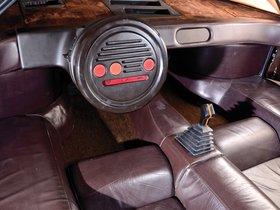 Ver foto 5 de Lancia Sibilo Concept 1978