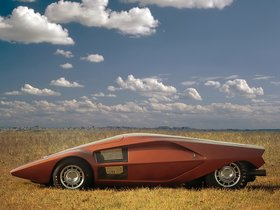 Ver foto 4 de Bertone Lancia Stratos Zero Concept 1970