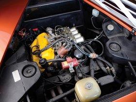 Ver foto 16 de Bertone Lancia Stratos Zero Concept 1970