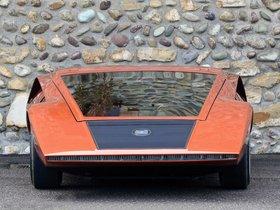 Ver foto 9 de Bertone Lancia Stratos Zero Concept 1970