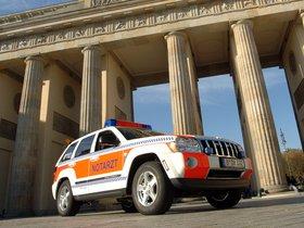 Ver foto 4 de Binz Jeep Grand Cherokee Notarzt 2005
