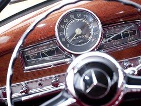 Ver foto 9 de Mercedes Binz 300C Station Wagon 1957