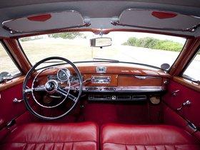 Ver foto 8 de Mercedes Binz 300C Station Wagon 1957