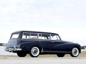 Ver foto 5 de Mercedes Binz 300C Station Wagon 1957