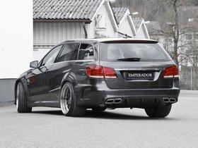 Ver foto 7 de Binz Mercedes Clase E Emperador S212 2013