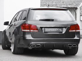 Ver foto 6 de Binz Mercedes Clase E Emperador S212 2013