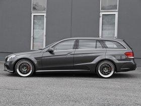 Ver foto 5 de Binz Mercedes Clase E Emperador S212 2013