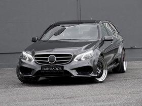Ver foto 4 de Binz Mercedes Clase E Emperador S212 2013