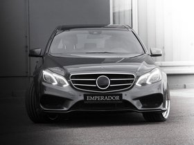 Ver foto 3 de Binz Mercedes Clase E Emperador S212 2013