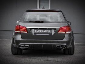 Ver foto 2 de Binz Mercedes Clase E Emperador S212 2013