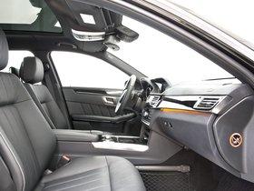 Ver foto 8 de Binz Mercedes Clase E Limousine 6 puertas W212 2014