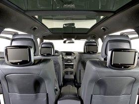 Ver foto 7 de Binz Mercedes Clase E Limousine 6 puertas W212 2014