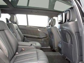 Ver foto 5 de Binz Mercedes Clase E Limousine 6 puertas W212 2014