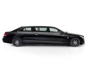 Ver foto 2 de Binz Mercedes Clase E Limousine 6 puertas W212 2014