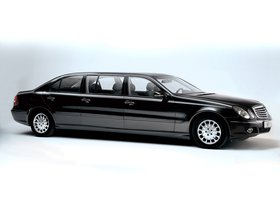 Ver foto 2 de Binz Mercedes Clase E Limousine L211 2006