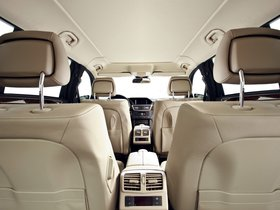 Ver foto 7 de Binz Mercedes Clase E Limousine V212 2009