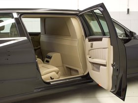Ver foto 6 de Binz Mercedes Clase E Limousine V212 2009