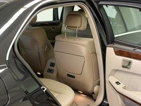 Ver foto 5 de Binz Mercedes Clase E Limousine V212 2009