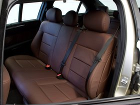 Ver foto 4 de Binz Mercedes Clase E Limousine V212 2009