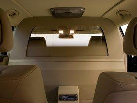 Ver foto 2 de Binz Mercedes Clase E Limousine V212 2009