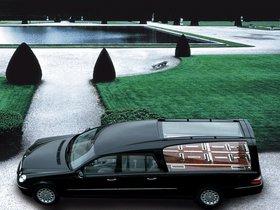 Ver foto 2 de Binz Mercedes Clase E Omniel H211 2002