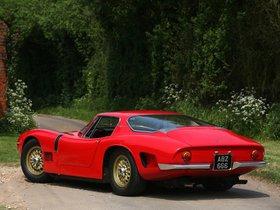 Ver foto 13 de Bizzarrini 5300 GT Strada 1966
