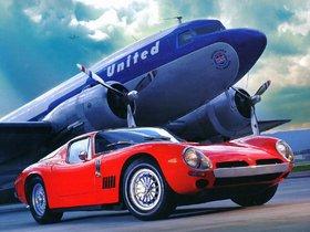 Ver foto 12 de Bizzarrini 5300 GT Strada 1966