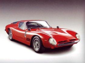 Ver foto 9 de Bizzarrini 5300 GT Strada 1966