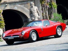 Ver foto 7 de Bizzarrini 5300 GT Strada 1966