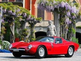 Ver foto 6 de Bizzarrini 5300 GT Strada 1966
