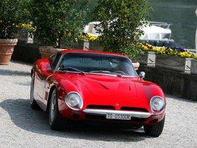 Ver foto 4 de Bizzarrini 5300 GT Strada 1966