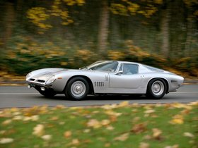 Ver foto 21 de Bizzarrini 5300 GT Strada 1966