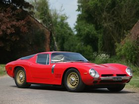 Ver foto 3 de Bizzarrini 5300 GT Strada 1966