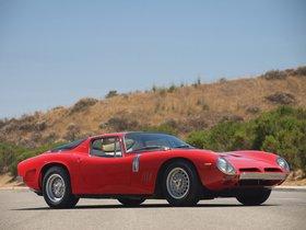 Ver foto 2 de Bizzarrini 5300 GT Strada 1966