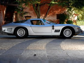 Ver foto 20 de Bizzarrini 5300 GT Strada 1966