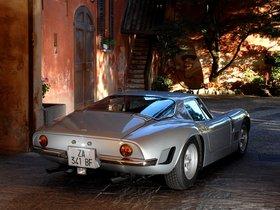 Ver foto 19 de Bizzarrini 5300 GT Strada 1966
