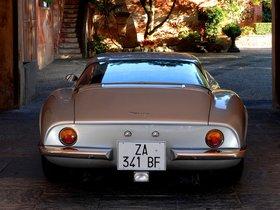 Ver foto 17 de Bizzarrini 5300 GT Strada 1966