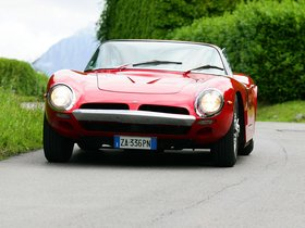 Ver foto 16 de Bizzarrini 5300 GT Strada 1966