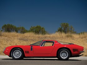 Ver foto 14 de Bizzarrini 5300 GT Strada 1966