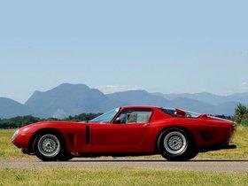 Ver foto 5 de Bizzarrini 5300 GT America 1965
